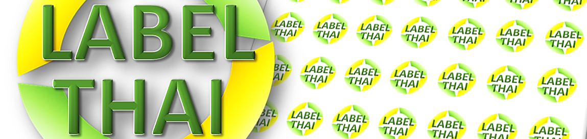 LABEL THAI